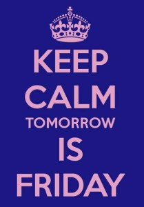 keep-calm-tomorrow-is-friday-